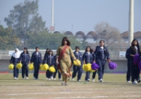 Girls Sports Day